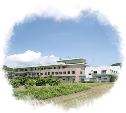 赤崎病院はより適した療養環境と最良の医療をご提供
